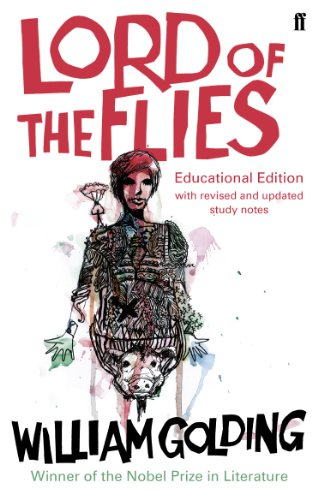 9780571295715: Lord of the Flies: New Educational Edition