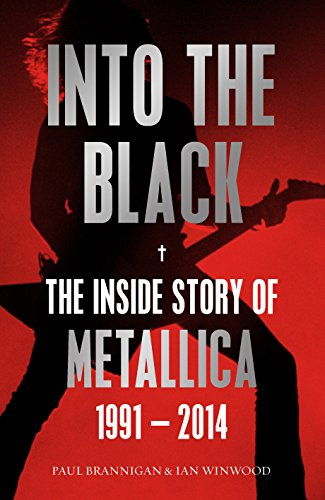 9780571295760: Into the Black: Volume II: The Inside Story of Metallica, 1991-2014