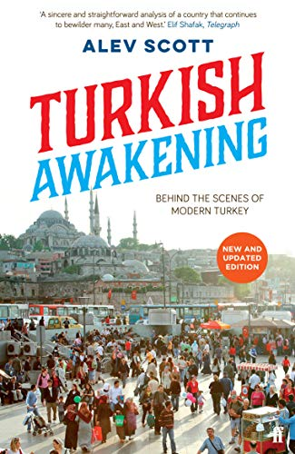 9780571296583: Turkish Awakening