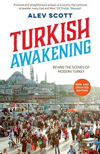 9780571296583: Turkish Awakening