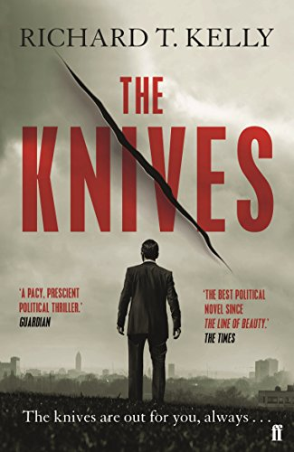 9780571296675: The Knives
