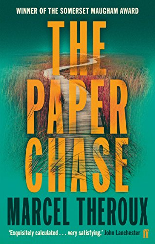 9780571296866: The Paperchase