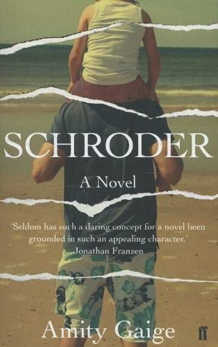 9780571297061: Schroder