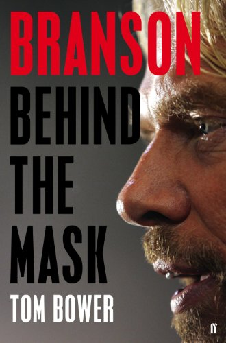 9780571297092: Branson: Behind the Mask