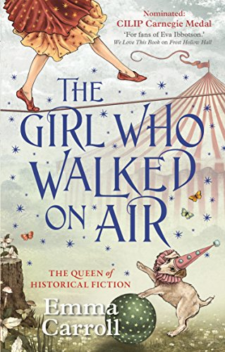 9780571297160: The Girl Who Walked On Air