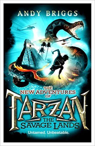 9780571297320: TARZAN: SAVAGE LANDS