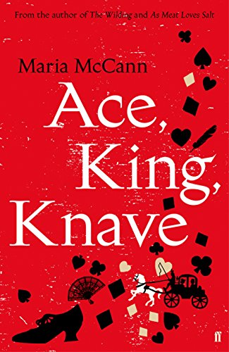 9780571297597: Ace, King, Knave