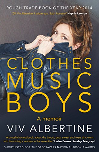 9780571297764: Clothes, Clothes, Clothes. Music, Music, Music. Boys, Boys, Boys.