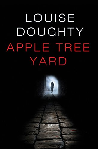 APPLE TREE YARD - SIGNED FIRST EDITION FIRST PRINTING