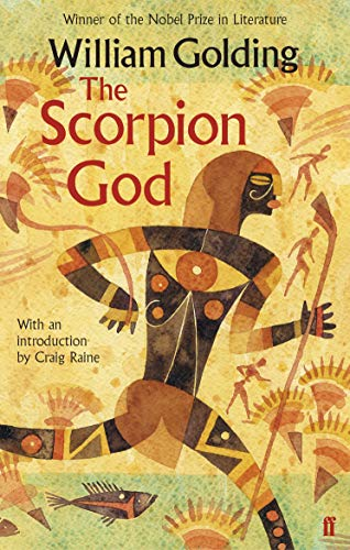 9780571298495: The Scorpion God: With an introduction by Craig Raine