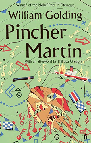 9780571298501: Pincher Martin: With an afterword by Philippa Gregory