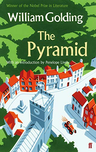 9780571298525: The Pyramid: With an introduction by Penelope Lively