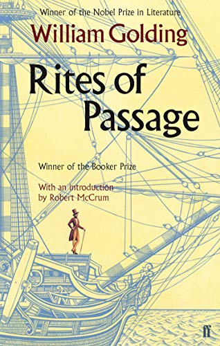 9780571298549: Rites of Passage: With an Introduction by Robert Mccrum