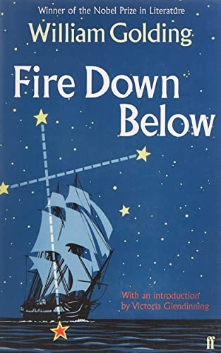 9780571298556: Fire Down Below: With an Introduction by Victoria Glendinning