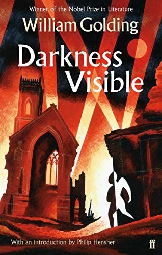 9780571298570: Darkness Visible: With an introduction by Philip Hensher