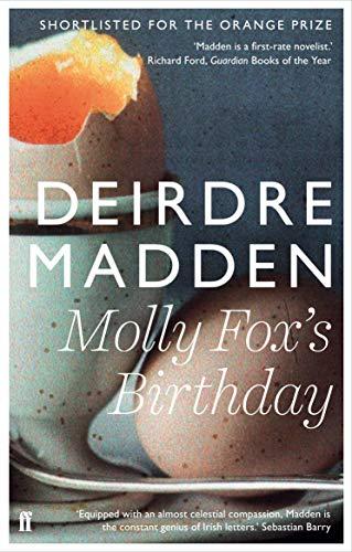 Molly Fox's Birthday: Madden, Deirdre