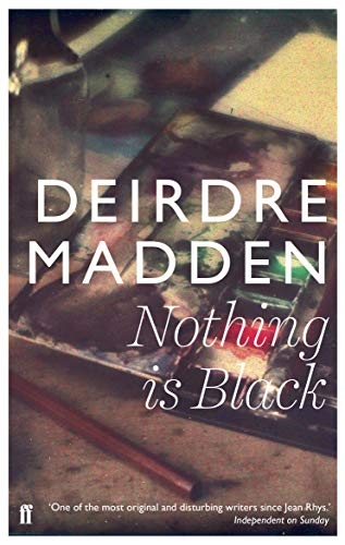 9780571298792: Nothing is Black