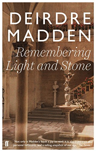 9780571298815: Remembering Light and Stone