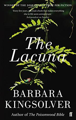 9780571298822: The Lacuna [Paperback] Barbara Kingsolver