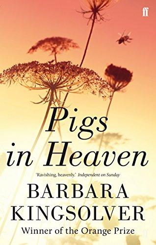 9780571298839: Pigs in Heaven