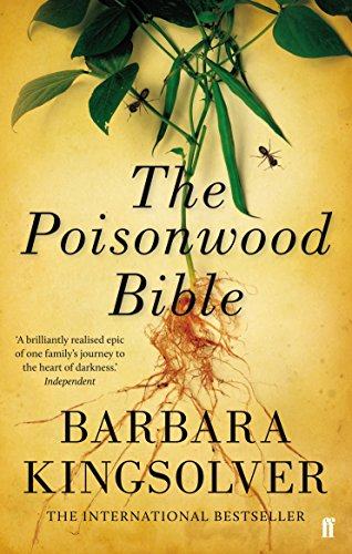 9780571298846: The Poisonwood Bible