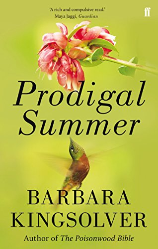 9780571298853: Prodigal Summer
