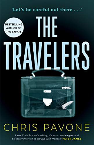 9780571298877: The Travelers