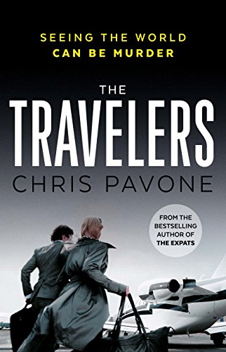 9780571298884: The Travelers