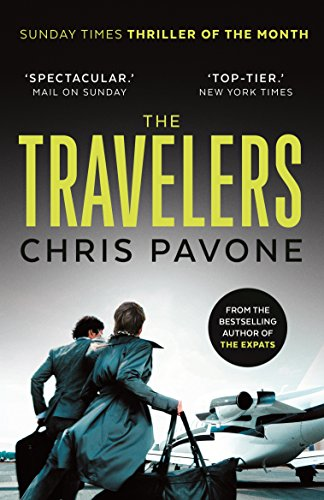 9780571298914: The Travelers