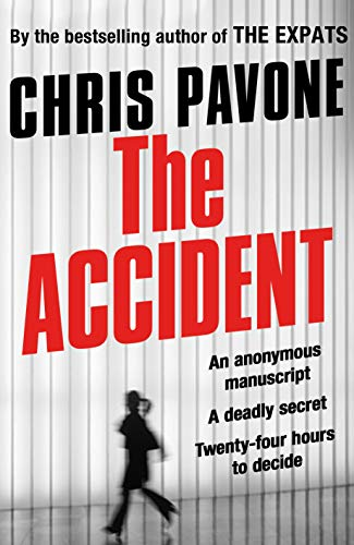 9780571298921: The Accident