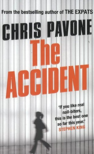 9780571298952: The Accident