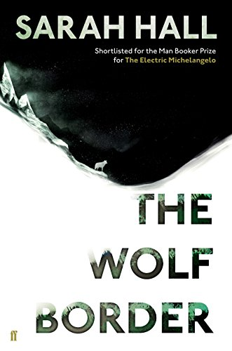 9780571299553: The Wolf Border