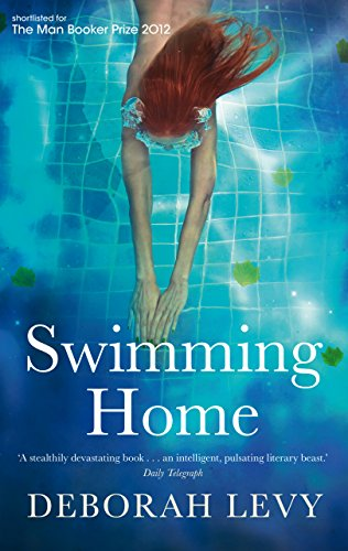 9780571299607: Swimming Home