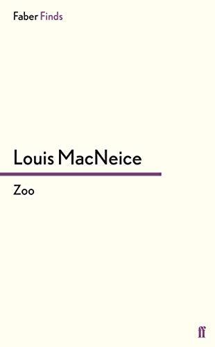 9780571299744: Zoo