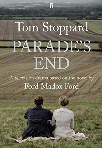 9780571300532: Parade's End: Adapted for Television