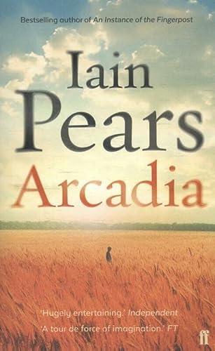 9780571301560: Arcadia