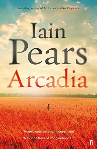 9780571301577: Arcadia