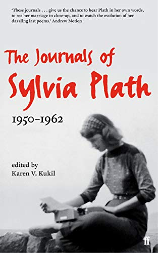 9780571301638: The Journals Of Sylvia Plath - Format C