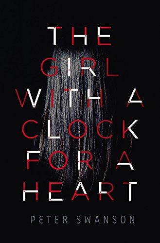 9780571301881: The Girl With A Clock For A Heart