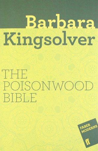 """an analaysis of the poisonwood bible by barbara kingsolver Critics' praise """"there are few ambitious, successful and beautiful novels lucky for us, we have one now, in barbara kingsolver's the poisonwood bible    this awed reviewer hardly knows where to begin""""."""