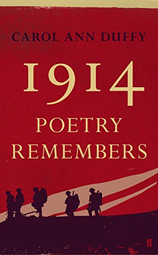 9780571302147: 1914: Poetry Remembers