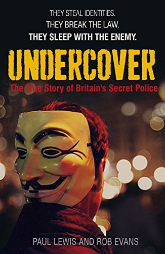 9780571302178: Undercover: The True Story of Britain's Secret Police