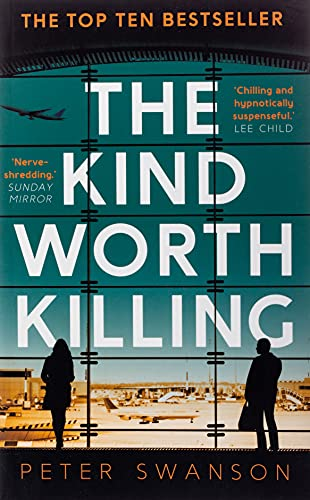 9780571302215: The Kind Worth Killing