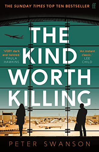 9780571302222: The Kind Worth Killing