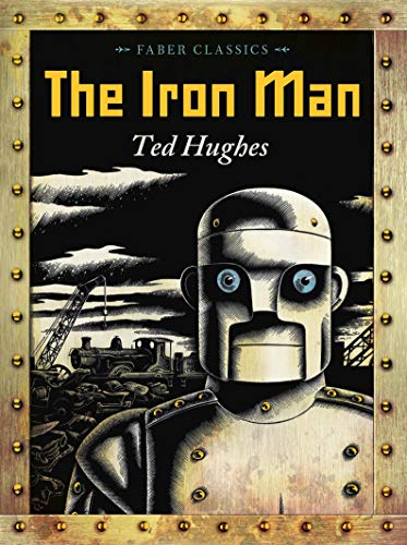 9780571302246: The Iron Man (Faber Children's Classics)