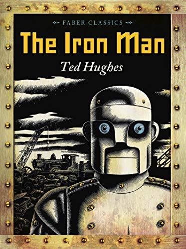 9780571302246: Iron Man, The (Faber Children's Classics)