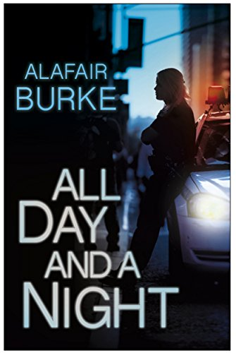 9780571302314: All Day and a Night (Ellie Hatcher)