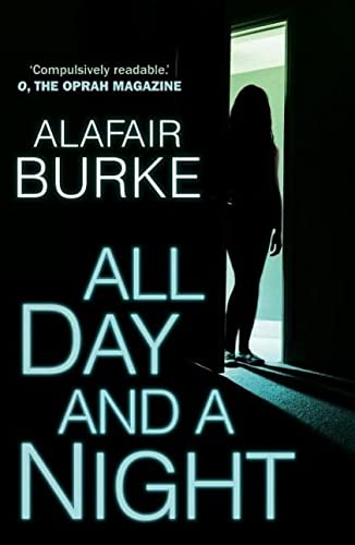 9780571302338: All Day and a Night (Ellie Hatcher)