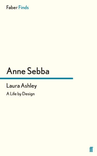 9780571302406: Laura Ashley: A Life by Design