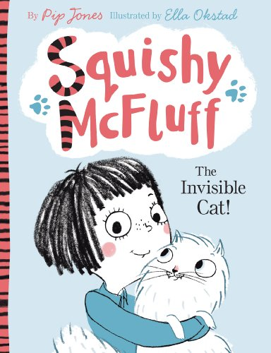 9780571302505: Squishy McFluff: The Invisible Cat!